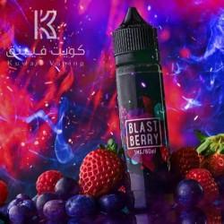 SAMSVape - SaltNic - Blast Berry