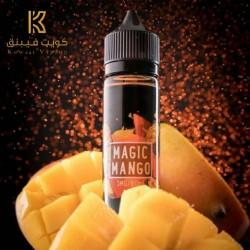 Magic Mango By SAMSVape