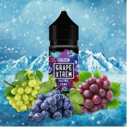 SAMSVape - SaltNic - GRAPE XTREM FROZEN
