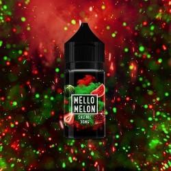SAMSVape - SaltNic - MELLO MELON