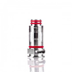 SMOK RPM80 RGC Replacement 5-Coils-Pack (0.17Ohm)