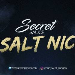 SaltNic - Secret Sauce -  Grape