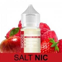 SMOOZIE - SaltNic - Stawberries Gone Wild