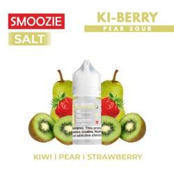 SMOOZIE - KI-BERRY - SaltNic