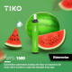 TIKO Disposable with Filter (1500puff-50mg) - Watermelon