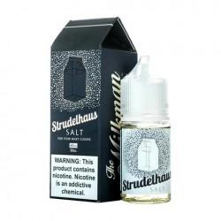 The MilkMan - SaltNic - THE STRUDELHAUS (Expires 5-2020)