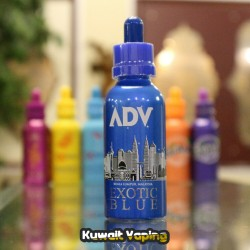 The OHM - ADV Exotic Blue - 60ml