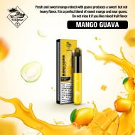 TUGBOAT V4 Disposable pod (500puff) - MANGO GUAVA