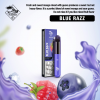TUGBOAT V4 Disposable pod (500puff) - BLUE RAZZ