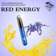 TUGBOAT V4 Disposable pod (500puff) -  RED ENERGY