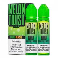 Twist Eliquids - Melon Twist - HONEYDEW MELON CHEW