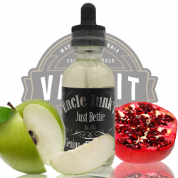 Just Bettie By UNCLE JUNK'S GENIUS JUICE