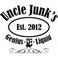 UNCLE JUNK'S GENIUS JUICE