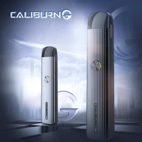 UWELL CALIBURN G 18W (2coils included)