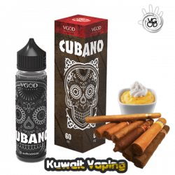 VGOD - CUBANO