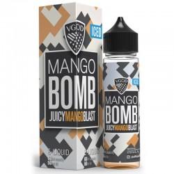 VGOD - ICED Mango Bomb