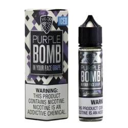 VGOD - ICED Purple Bomb