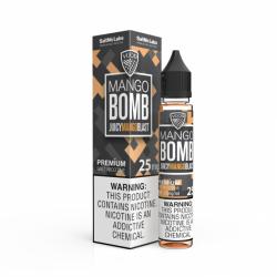VGOD - SaltNic - Mango Bomb