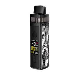 VINCI Mod Pod Limited Edition 40W Starter Kit by VOOPOO (5 Coils Included)