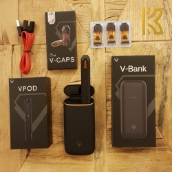 V-Bank (2500mAh) for VPOD