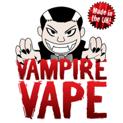 PinkMan - SaltNic - By Vampire Vape (Expires 6-2021)