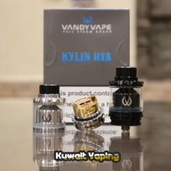 KYLIN RTA by Vandy Vape