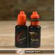 Vape58 - KMK ICED / Qais - SaltNic - 30ml (Expires 12-12-2020)