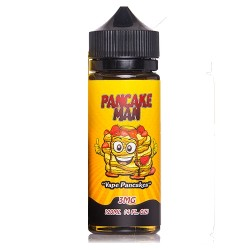PANCAKE MAN  by VAPE BREAKFAST CLASSICS - 120ml