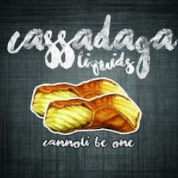 FITT Flavor Cartridges - Creamy - CANNOLI BE ONE (2 PACK) - by CASSADAGA