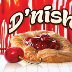 FITT Flavor Cartridges - Creamy - D'NISH (2 PACK) - by D'NISH LIQUIDS