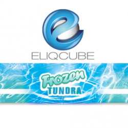 FITT Flavor Cartridges - Menthol - FROZEN TUNDRA (2 PACK) - by E-LIQ CUBE