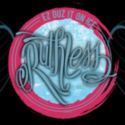 FITT Flavor Cartridges - Menthol - EZ DUZ IT ON ICE (2 PACK) - By RUTHESS
