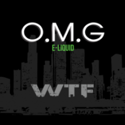 FITT Flavor Cartridges - Fruity - WTF (2 PACK) - by O.M.G.