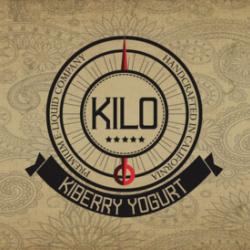 FITT Flavor Cartridges - Fruity - KIBERRY YOGURT (2 PACK) - by KILO