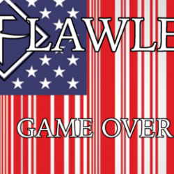 FITT Flavor Cartridges - Creamy - GAME OVER (2 PACK) - by FLAWLESS