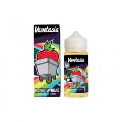 Vapetasia - SaltNic - Rainbow Road (Expires 2-2020)
