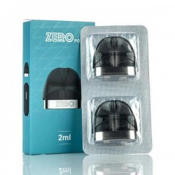 Vaporesso RENOVA ZERO Replacement (2-Pods/Pack) - (1.0 ohm)