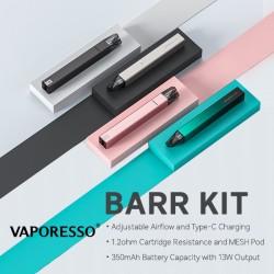 Vaporesso BARR Pod System 350mAh
