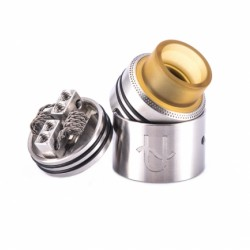 Wotofo - Serpent BF RDA