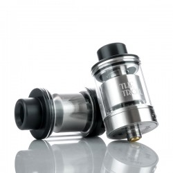 Wotofo - The Troll RTA