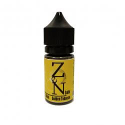 Thunderhead Vapor - ZEN - SaltNic - Golden Tobacco