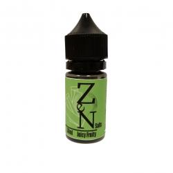 Thunderhead Vapor - ZEN - SaltNic - Juicy Fruity Bubble Gum