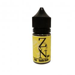 Thunderhead Vapor - ZEN - SaltNic - Vanilla Shake
