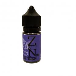Thunderhead Vapor - ZEN - SaltNic - Blackberry