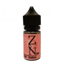 Thunderhead Vapor - ZEN - SaltNic - Strawberry
