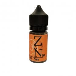 Thunderhead Vapor - ZEN - SaltNic - Peach