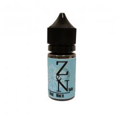 Thunderhead Vapor - ZEN - SaltNic - Mint Jr.