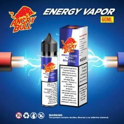 ANGRY BULL - RedBull Energy Drink