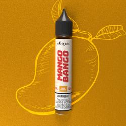 eCigara - SaltNic - MANGO BANGO