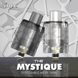 iJoy Mystique Mesh Disposable Tank (3pcs / 0.15ohm)
